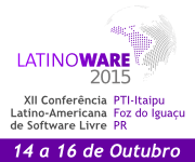 Latinoware 2015