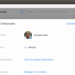 Como instalar um Facebook Messenger no Ubuntu com o Messenger for Desktop