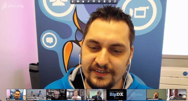 Como instalar o mensageiro Jitsi no Linux