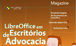 LibreOffice Magazine 17