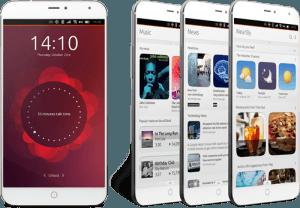 Ubuntu Touch para Meizu MX4 receberá melhorias da bateria