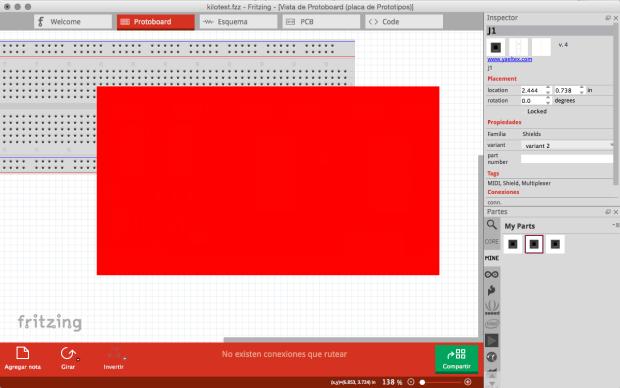 Hardware open source: instale o editor Fritzing no Ubuntu
