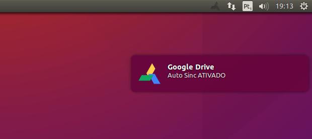 Como instalar o cliente overGrive e usar o Google Drive no Linux sem complicação