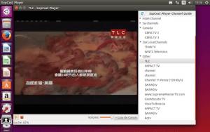 sopcast player no ubuntu