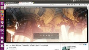 Como assistir vídeos em Flash no Firefox usando o MPV