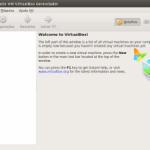 Como instalar a versão mais recente do VirtualBox no Linux