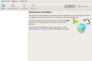 Como instalar a versão mais recente do VirtualBox no Linux