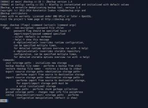 Como instalar o Zbackup no Ubuntu e Arch Linux