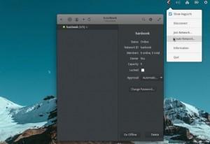 Hamachi no Ubuntu e Elementary OS Freya com Haguichi