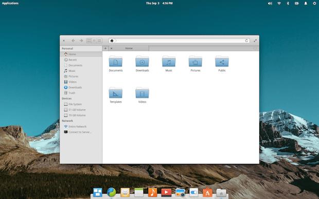 Elementary OS Freya 0.3.1 já está disponível para download