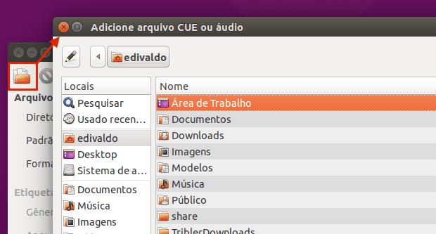 Como extrair faixas individuais de imagens de CD de áudio com o Flacon