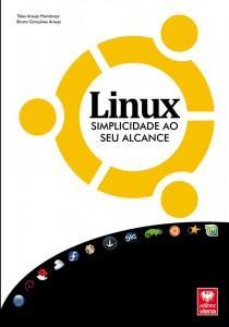"""Sorteio do livro """"Linux – Simplicidade ao Seu Alcance"""""""