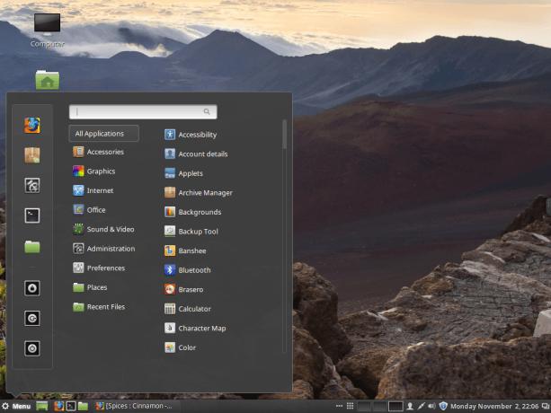 Como instalar o ambiente Cinnamon 2.8 no Ubuntu 14.04, 15.04 e 15.10