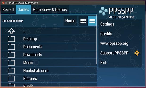 jogos do psp - Como instalar o jogo Cataclysm: Dark Days Ahead no Linux