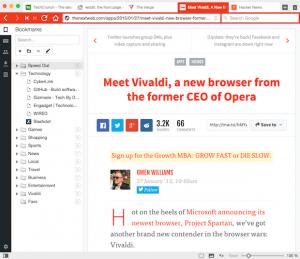 Como instalar o navegador Vivaldi no Linux
