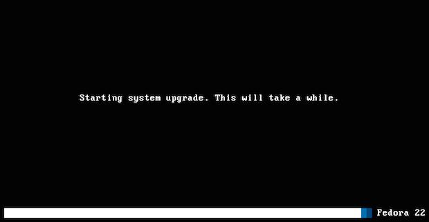 Como atualizar o Fedora 22 para 23