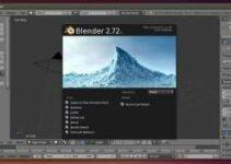 Como instalar a última versão do Blender no Ubuntu e derivados