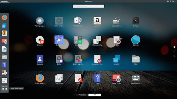 Material Design - Instale o tema e os ícones Paper no Ubuntu