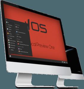 VeltOS Technical Preview One já está disponível para download