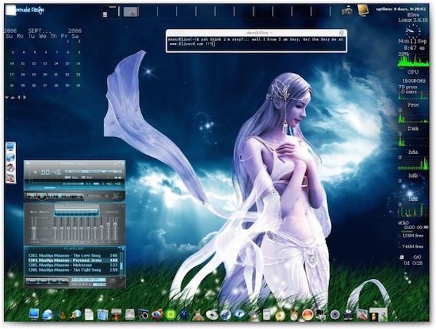 Elive 2.6.12 beta