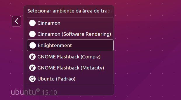 Como instalar a versão mais recente do Enlightenment no Ubuntu, Mint e derivados