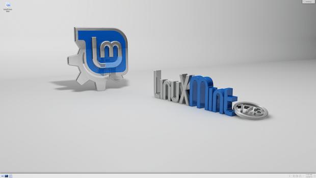 Linux Mint 17.3 Rosa com XFCE e KDE