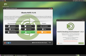 MATE 1.12.1 no Ubuntu MATE 15.10/16.04