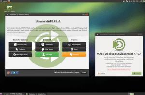MATE 1.12.1 no Ubuntu MATE 15.10/16.04