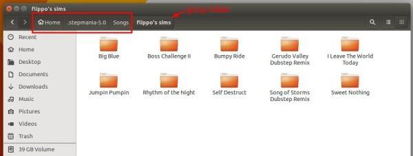 Como instalar o jogo StepMania no Ubuntu