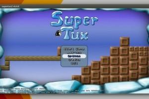 Jogue Super Mario Bros no Ubuntu com o SuperTux