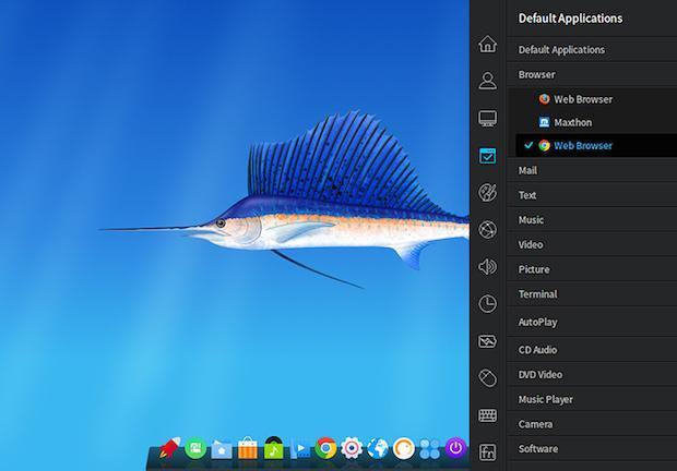 Deepin 15.1 já está disponível para download