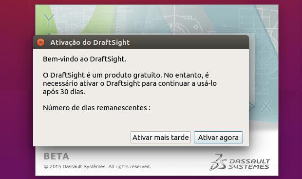 AutoCAD no Linux - Instale o DraftSight no Ubuntu, Debian, Fedora e derivados