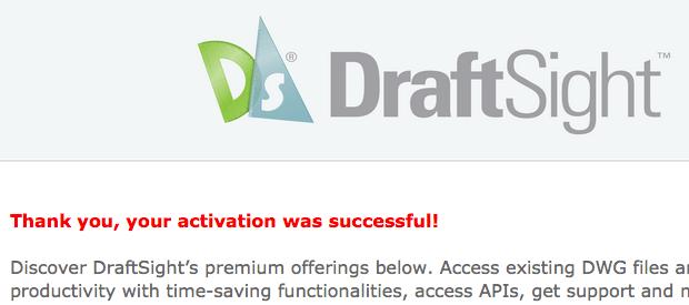 Instale o DraftSight no Ubuntu, Debian, Fedora e derivados