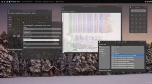 Execute um sistema operacional no navegador com OS.js