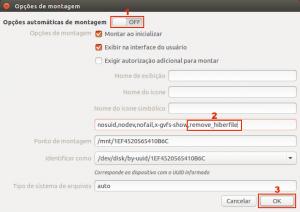 Como fazer para montar uma partição do Windows 10 no Ubuntu sem erros