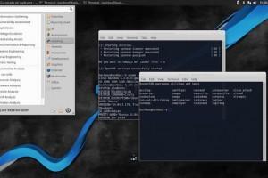BackBox Linux 4.6 já está disponível para download