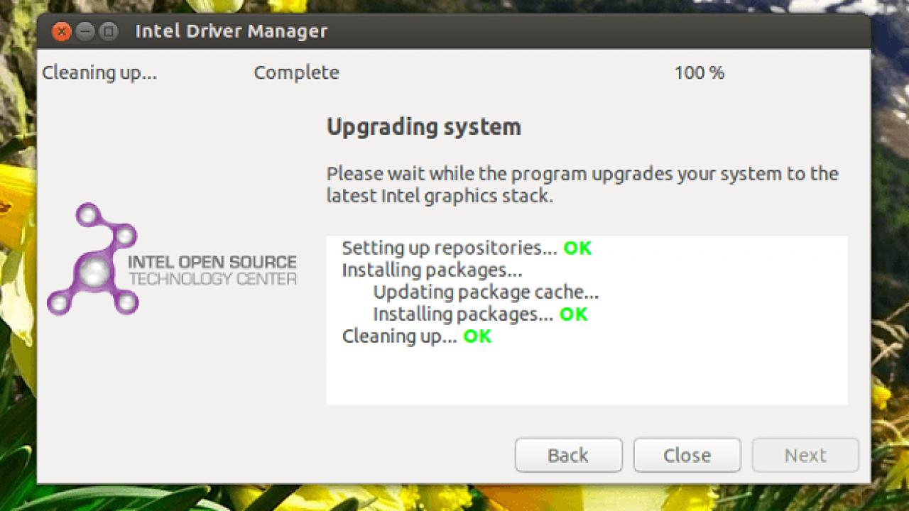 Intel Graphics no Linux - veja como instalar no Ubuntu e Fedora
