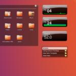 Como instalar o Screenlets no Ubuntu e derivados