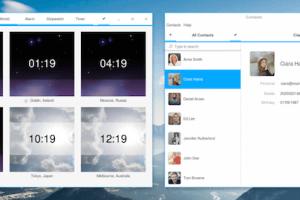 Zorin OS 11 Tour e visão geral em vídeo e screenshots