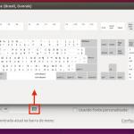Como configurar o layout do teclado no Ubuntu Linux