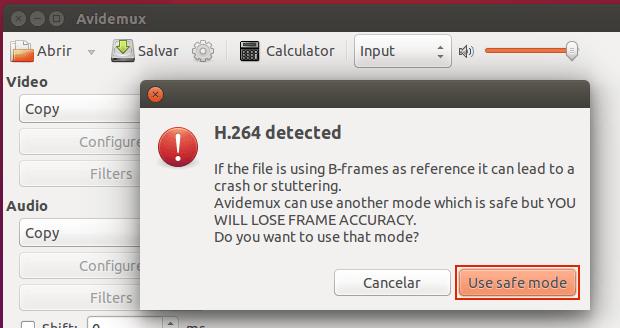 Como converter vídeos com Avidemux sem complicações