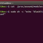 Como desativar a webcam e o microfone no Linux