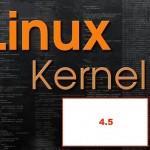 Como atualizar o núcleo do Ubuntu para o kernel 4.5.3