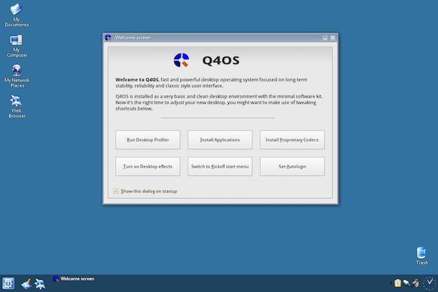Q4OS 1.6.1 já está disponível para download! Baixe agora!