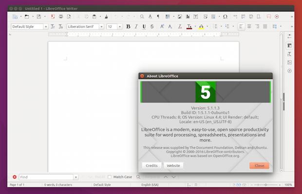 Ubuntu 16.04 beta 2 já está disponível para download