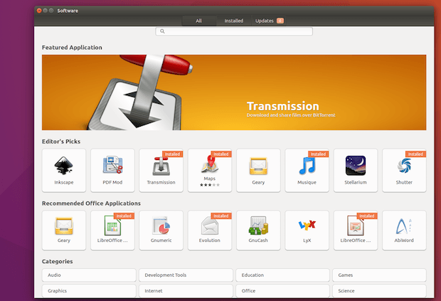 Ubuntu 16.04.1 já está disponível para download - Baixe agora
