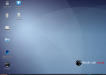 Conheça Black Lab Linux – uma distro focada na estabilidade e facilidade
