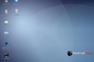 Black Lab Linux 8.1 já está disponível para download! Baixe agora!