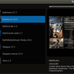 Media center - Como instalar o MythTV no Ubuntu