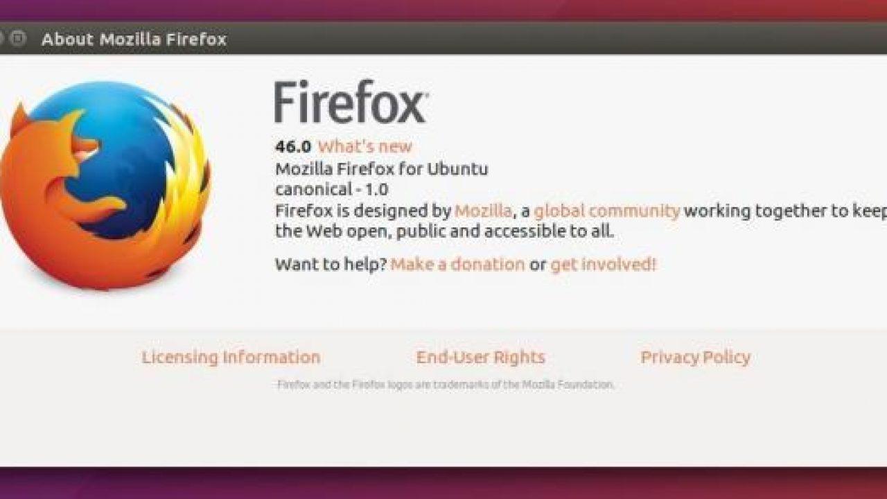 Firefox no Linux - veja como instalar esse navegador manualmente